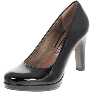 22426 Patent Court Shoe, Black