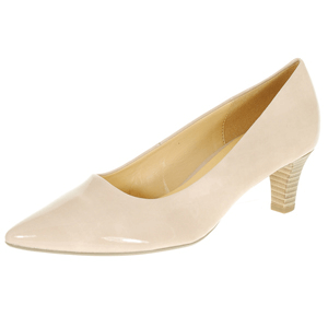 Gabor - 250.72 Dress Shoe, Nude