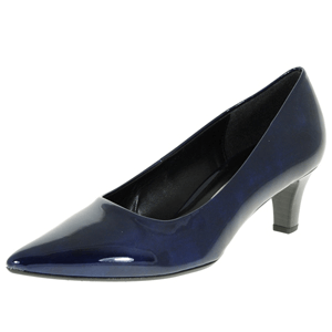 Gabor - 250.76 Patent Dress Shoe, Navy