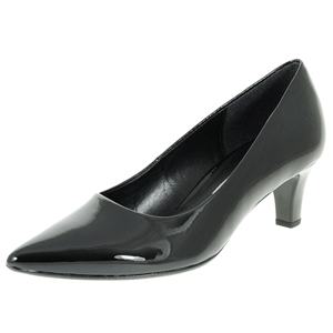 Gabor - 250.77 Patent Dress Shoe, Black