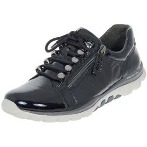 Gabor - 969.26 Rolling Soft Trainer, Navy