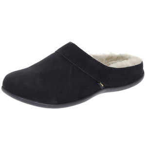 Strive Footwear - Vienna Slipper, Black