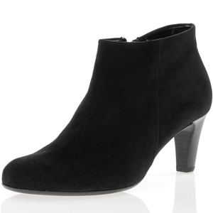 Gabor - 850.47 Dressy Ankle Boot, Black