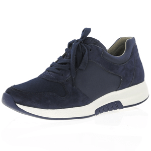 Gabor - 946.46 Rolling Soft Mesh Trainer, Navy