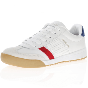 Skechers - Zinger 2.0 Retro Rockers, White