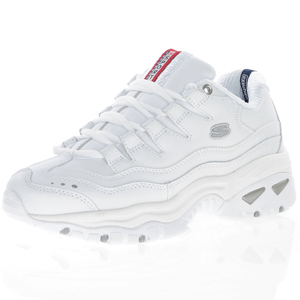 Skechers - Energy Chunky Trainer, White