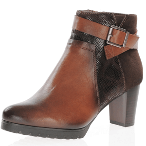 Susst - Darby Ankle Boot, Tan