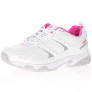 Avia - Avi-Verge Trainers, White