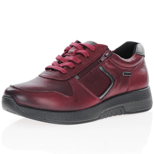 G-Comfort - 5188 Waterproof Shoes, Burgundy