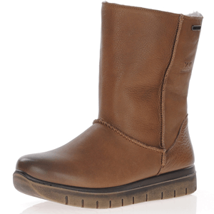 G-Comfort - 929-4 Waterproof Boots, Brown