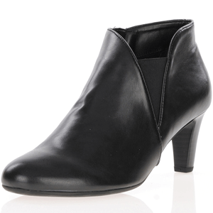Gabor - 851.87 Dressy Ankle Boots, Black