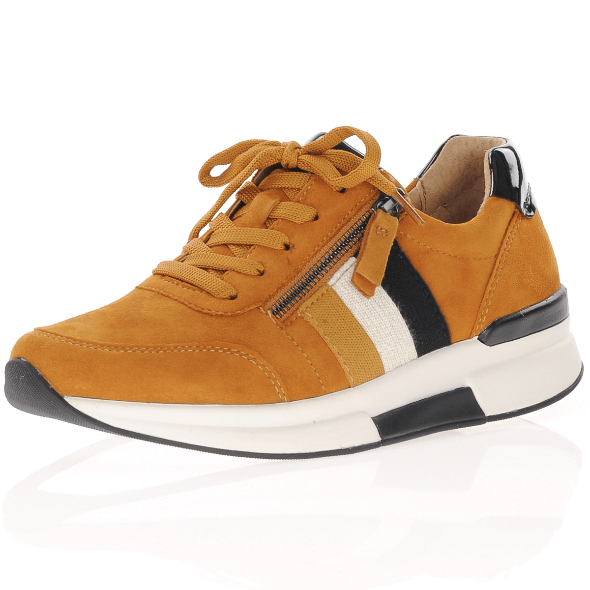 928.33 Rolling Soft Suede Trainers