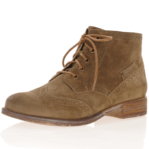Josef Seibel - Sienna 74 Lace Up Ankle Boot, Taupe
