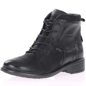 Josef Seibel - Selena 50 Waterproof Ankle Boot, Black