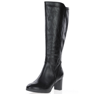 Marco Tozzi - 25514 Knee Boots, Black