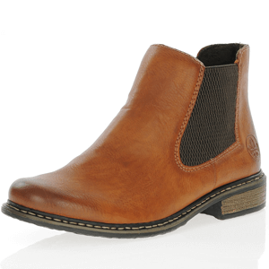 Rieker - Z4994-24 Chelsea Boot, Tan