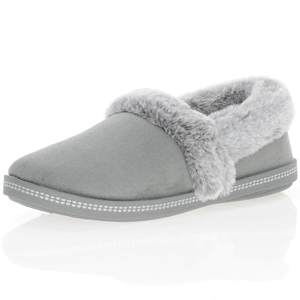 Skechers - Cozy Campfire Slippers, Charcoal