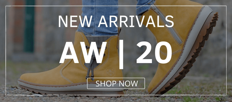 Buy Women S Shoes Boots Online Ireland The Shoe Horn