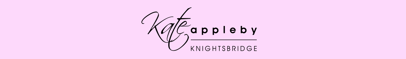 Kate Appleby Banner