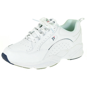Propet - PED 8 White / Grey