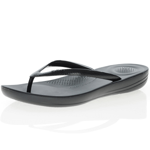 Fitflop - Iqushion Pearl, Black