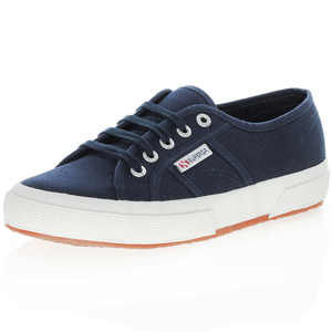Superga - 2750 COTU Classic Canvas, Navy