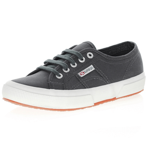 Superga - 2750 COTU Classic Canvas, Dark Grey
