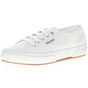 Superga - 2750 COTU Classic Canvas, White
