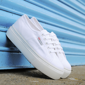 Superga - 2790 ACOTW Up and Down, White