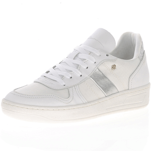 Amy Huberman - La Ronde Ice Strip Trainer, White