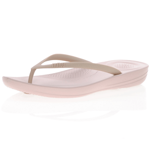 Fitflop - Iqushion Flip Flops, Mink