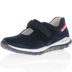 Gabor - 961.46 Rolling Soft Trainers, Navy