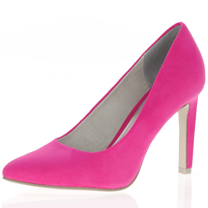 Marco Tozzi - 22422 High Heel Shoe, Pink