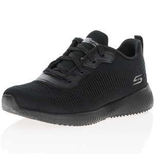 Skechers - Bobs Squad Tough Talk, Black