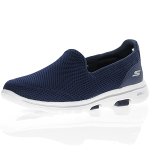 Skechers - Go Walk 5 Navy