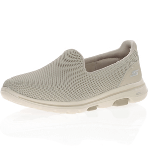 Skechers - Go Walk 5 Taupe
