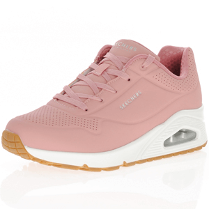 Skechers - Uno Stand On Air, Rose