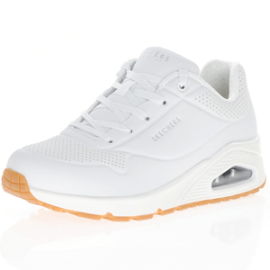 Skechers - Uno Stand On Air, White