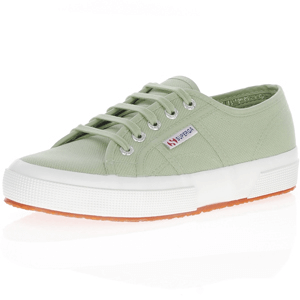 Superga - 2750 COTU Classic Canvas, Sage Green