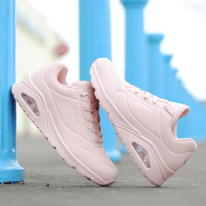Skechers - Uno Stand On Air, Frosty Pink