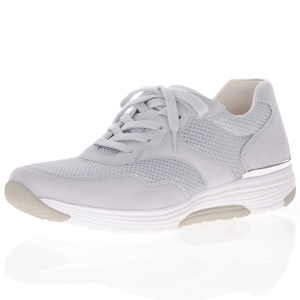 Gabor - 975.41 Rolling Soft Mesh Trainers, Grey