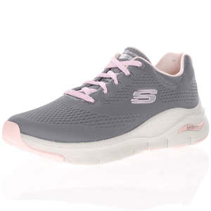 Skechers - Arch Fit Trainer, Grey
