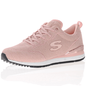 Skechers - Sunlite Slip On Trainer, Magic Dust