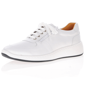 Softmode - Ramona Lace Up Shoe, White