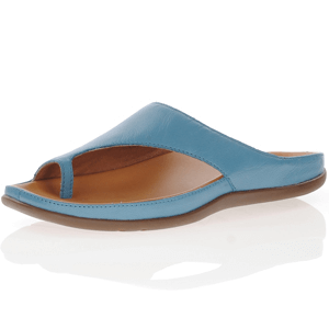 Strive Footwear - Capri Toe Loop Sandals, Ocean