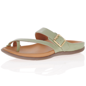 Strive Footwear - Nusa Toe Loop Sandals, Green
