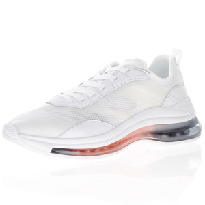 Tommy Hilfiger - City Air Runners, White