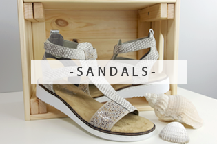 All Sandals