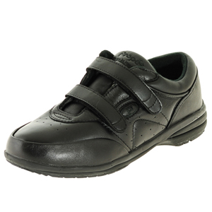 Propet - W3845 Black Leather