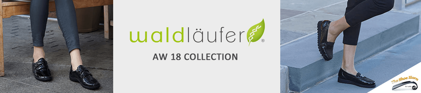 a4dd7fa62dc8 Waldlaufer Shoes Online (FREE Delivery in Ireland) - The Shoe Horn